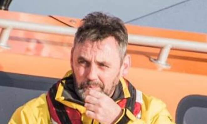 War Veteran Lifeboat skipper quits RNLI