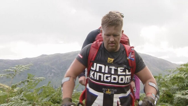 Veterans Prepare for Mount Kilimanjaro