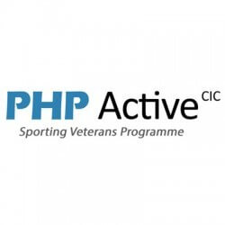 PHP Active Sporting Veterans Programme