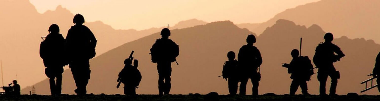 Housing support for our Armed Forces & Emergency Services