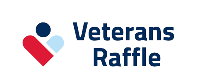 A Successful Veterans Raffle Rebrand