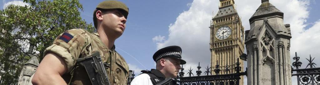 Armed Forces & Emergency Services Serious Injuries & disability support