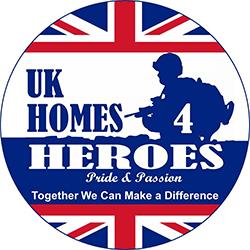 UK Homes 4 Heroes